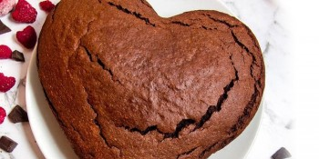Smooth Chocolate Cake