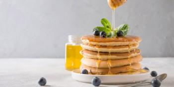 Υπέροχα pancakes