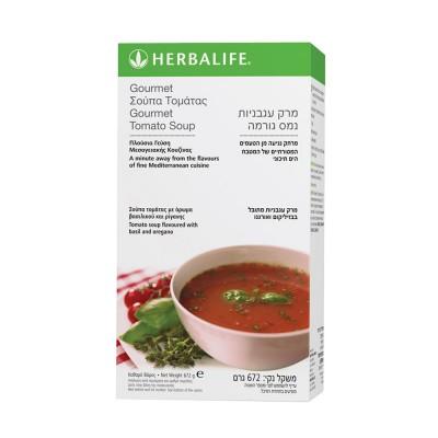 Gourmet Σούπα Ντομάτας